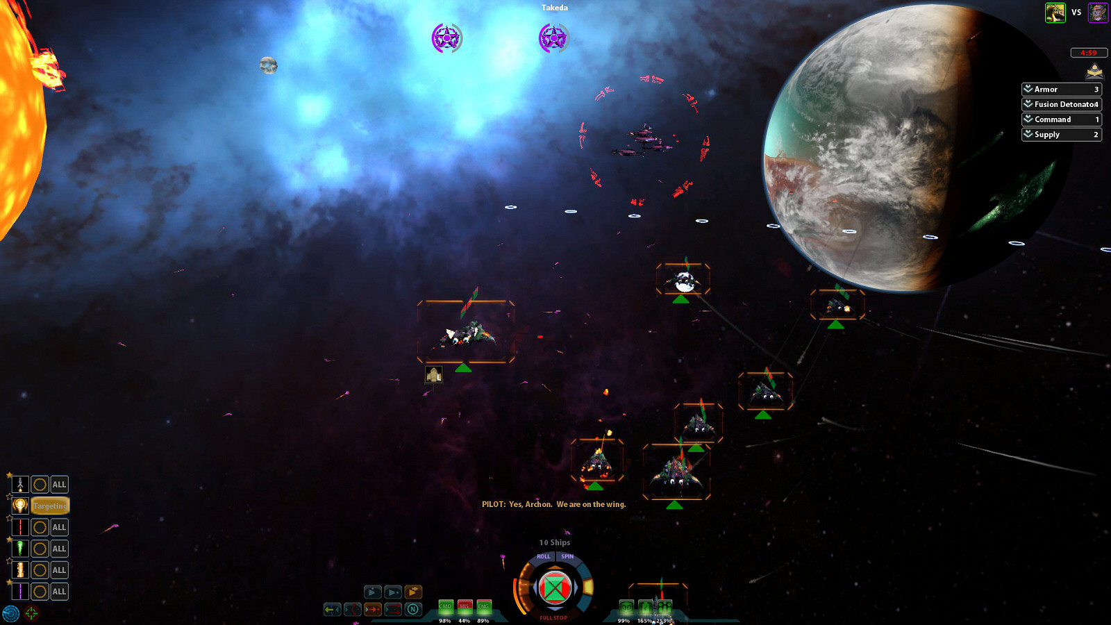 Game Fix / Crack: Sword of the Stars 2: Enhanced Edition ...