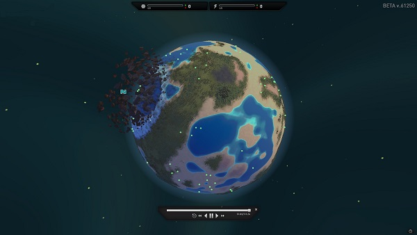 Planetary Annihilation | A real-time sci-fi strategy game by Uber Entertainment