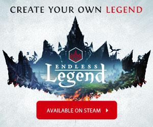 Endless Legend | Officially released. Available now on Steam