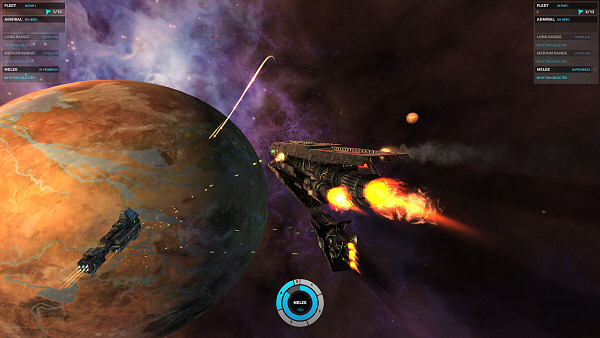Endless: Space Combat