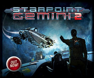 Starpoint Gemini 2 | Officially released. Available now on Steam