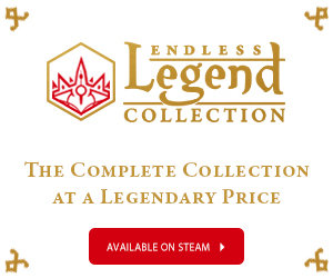 Endless Legend Collection | Fantasy 4X Strategy Game On Sale on Steam!