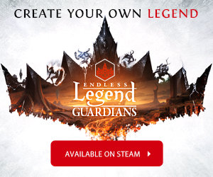 Endless Legend Guardians | 4X Fantasy Strategy Now Available on Steam