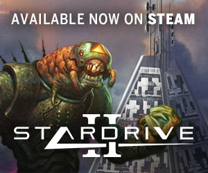 StarDrive 2 | Now Available on Steam