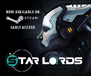 StarLords | Now on Steam Early Access