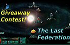 The Last Federation Giveaway Contest – 10 Keys! [CLOSED]