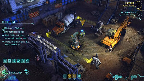 XCOM: Enemy Within by 2K and Firaxis Games