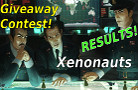 Xenonauts Giveaway Contest – 5 Keys! [RESULTS]