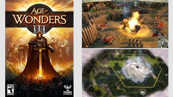 Coming in 2014 - Age of Wonders 3