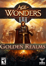 Age of Wonders 3: Golden Realms expansion