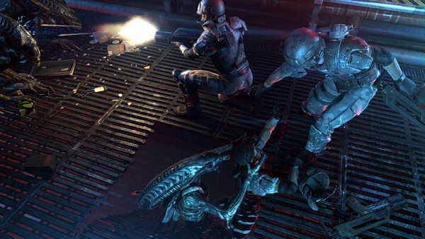 Aliens: Colonial Marines | First person shooter