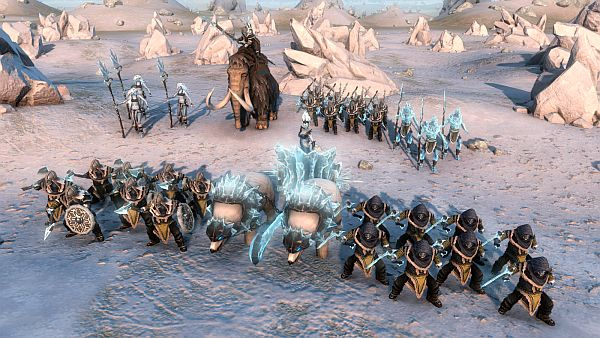 Age of Wonders 3 | Triumph Studios