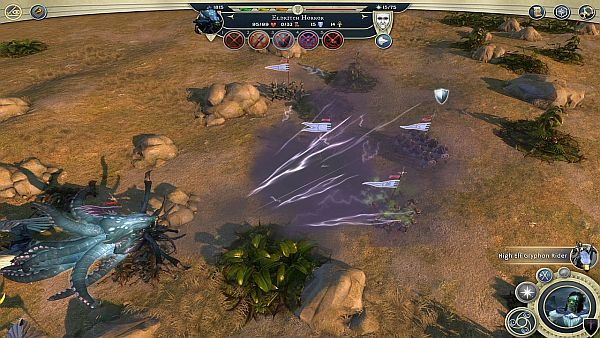Age of Wonders 3 Review - an Eldritch Horror summon unleashes his fury