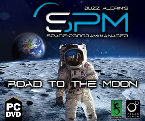 Buzz Aldrin's Space Program Manager: Road to the Moon | Now Available
