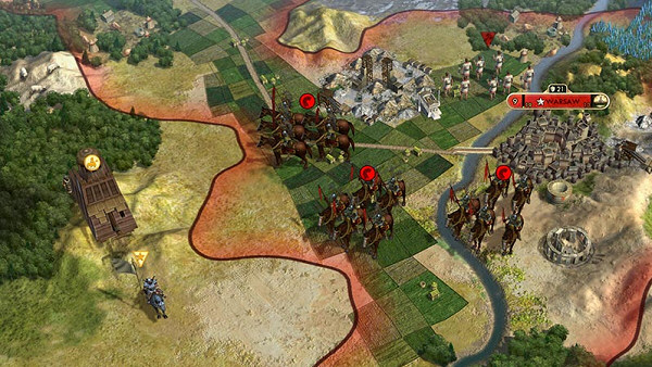 Sid Meier's Civilization 5: Brave New World - Poland