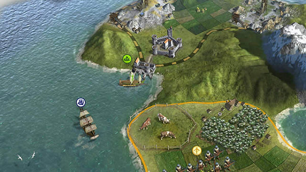 Sid Meier's Civilization 5: Brave New World expansion