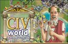 Civilization World for Facebook Announced