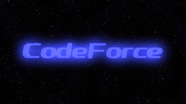 CodeForce - The developers of the real-time space 4X strategy game, Distant Worlds.