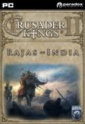 Crusader Kings II: Rajas of India expansion pack