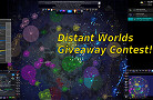 Distant Worlds Giveaway Contest! [CLOSED]
