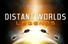Distant Worlds Legends Review