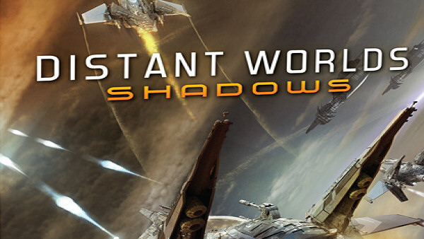 Distant Worlds: Shadows | 3rd expansion to the space 4X game Distant Worlds