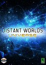 Distant Worlds: Universe | 4th expansion pack to the real-time space 4X game Distant Worlds