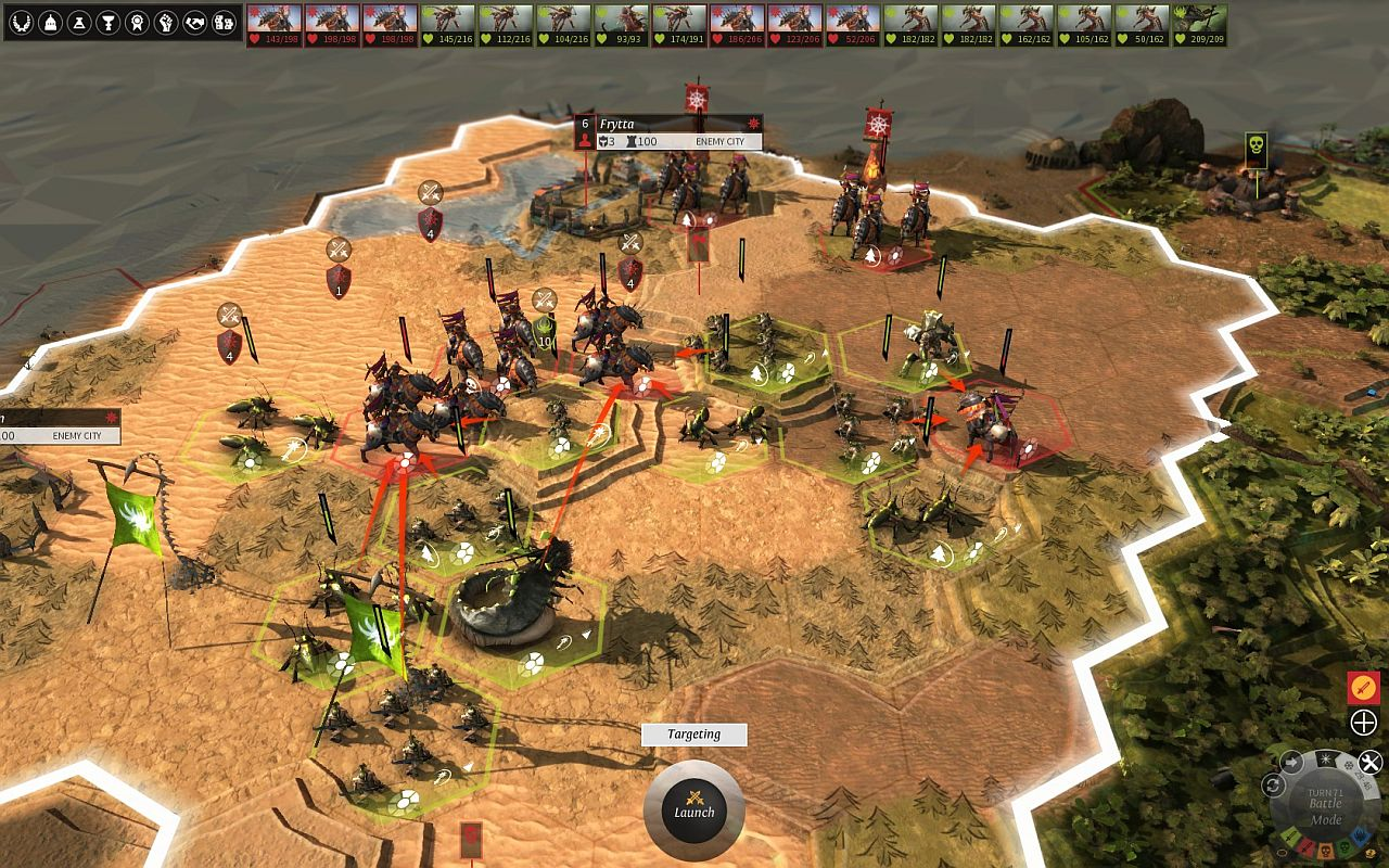 Endless Legend Review - SpaceSector.com