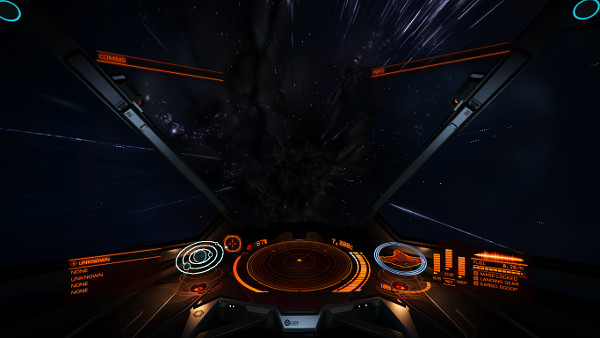 Elite: Dangerous | Engage!