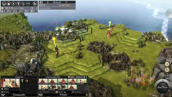 Endless Legend Announced