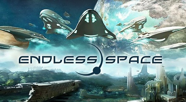 Endless Space - Iceberg Interactive Facebook contest