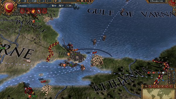 Europa Universalis IV | Paradox Development Group