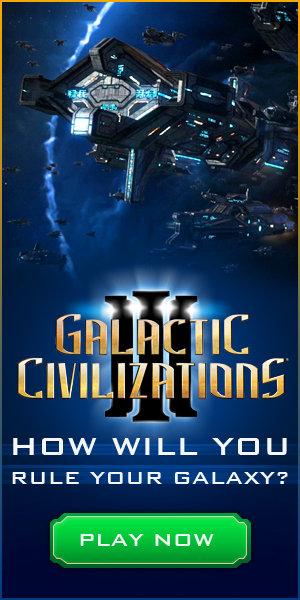 Galactic Civilizations III | Space 4X Game Now Available on Steam!