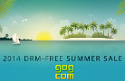 Space Sector's Bargain List: GOG's 2014 Summer Sale is Up