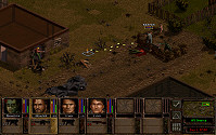 Jagged Alliance 2 (1999)