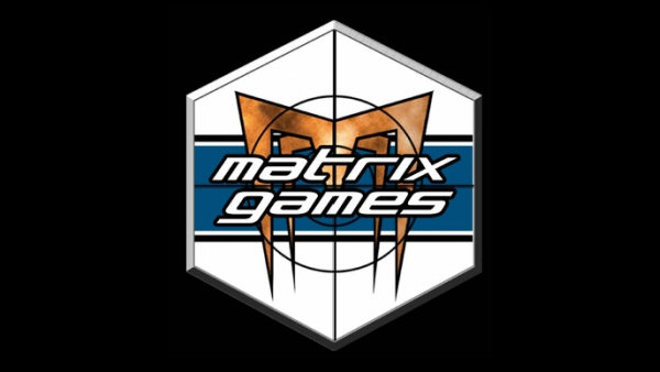 Matrix Games is a publisher of computer games, specifically strategy games and wargames.