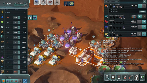 Offworld Trading Company | Still can't believe I lost this one...