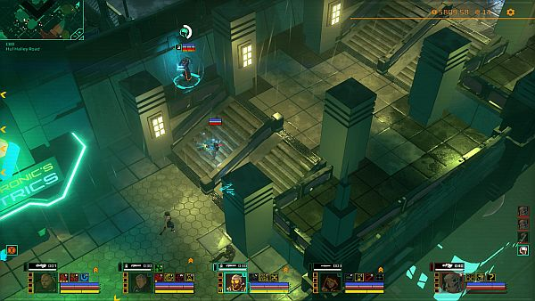 Satellite Reign Review | Yup, you work for me now