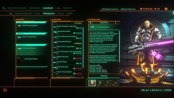 Satellite Reign Review | Someday you too will have access to the heavy artillery