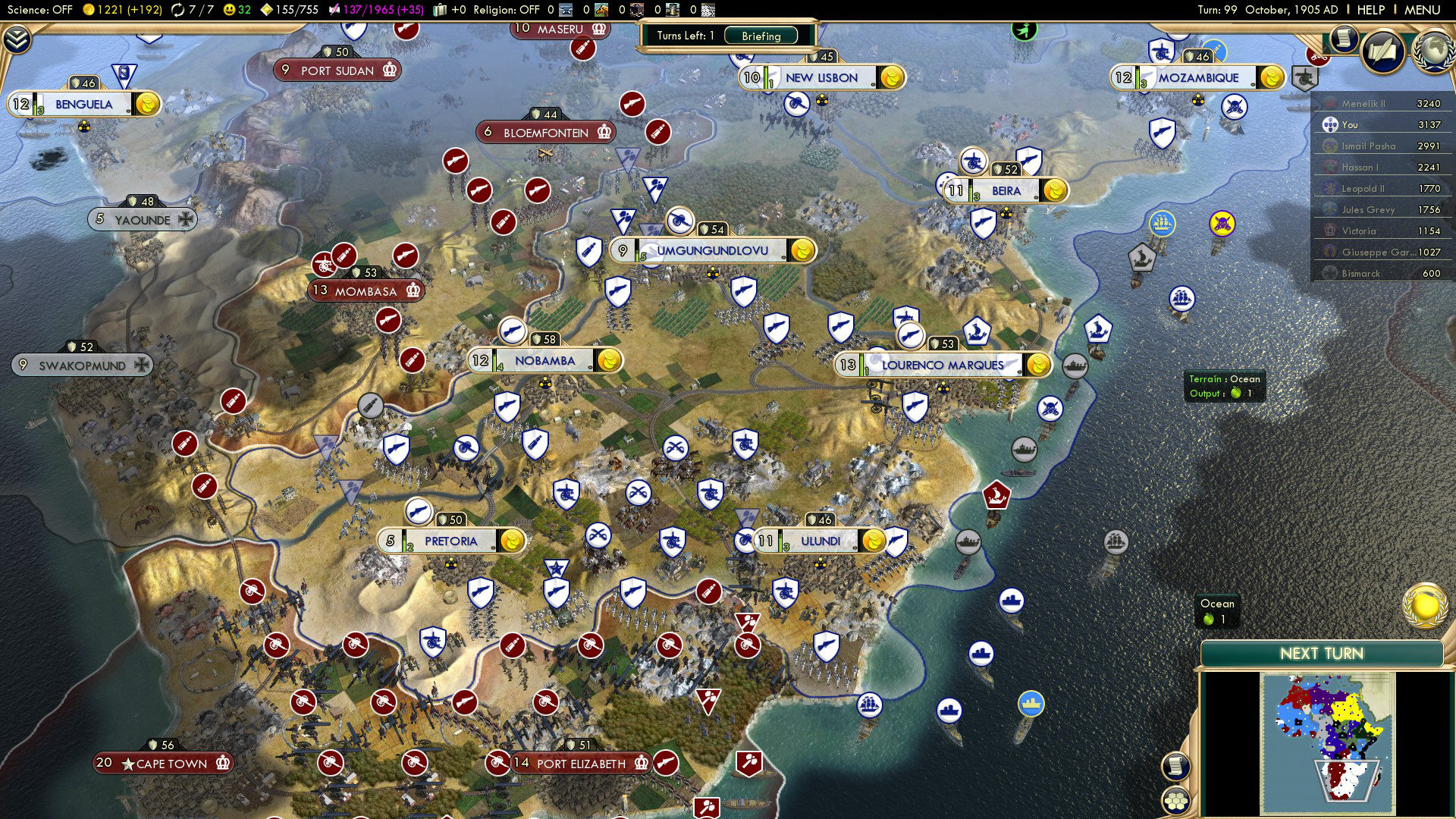 Sid Meiers Civilization 5 Brave New World Review SpaceSector – Civ 5 World Map