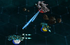 Sid Meier's Starships: New Space Strategy Game Announced