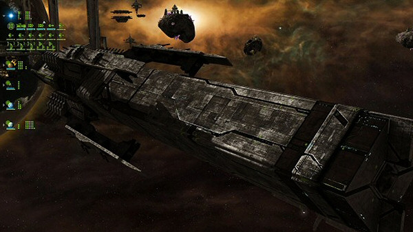 Sins of a Solar Empire: Rebellion | Stardock and Ironclad Games