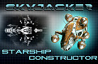 Skyjacker: Starship Constructor – Three's a Charm?