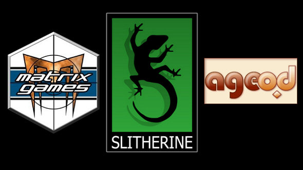 Slitherine Group