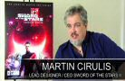 Sword of the Stars 2: New Video Interview With Lead Designer / CEO Martin Cirulis at GDC