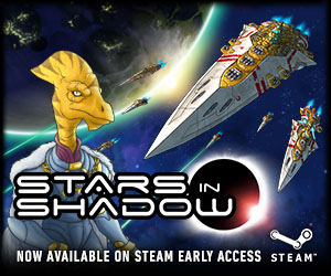 Stars in Shadow | Early Access now available on Steam