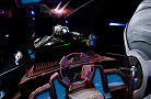 Star Citizen: Chris Roberts New Game a Space Sim SP/MMO