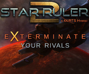 Star Ruler 2 | Deploying March 2015