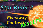 Star Ruler 2 Giveaway Contest – 15 Steam Keys! [RESULTS]