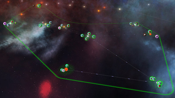 Star Ruler 2 | Alpha screenshot_2